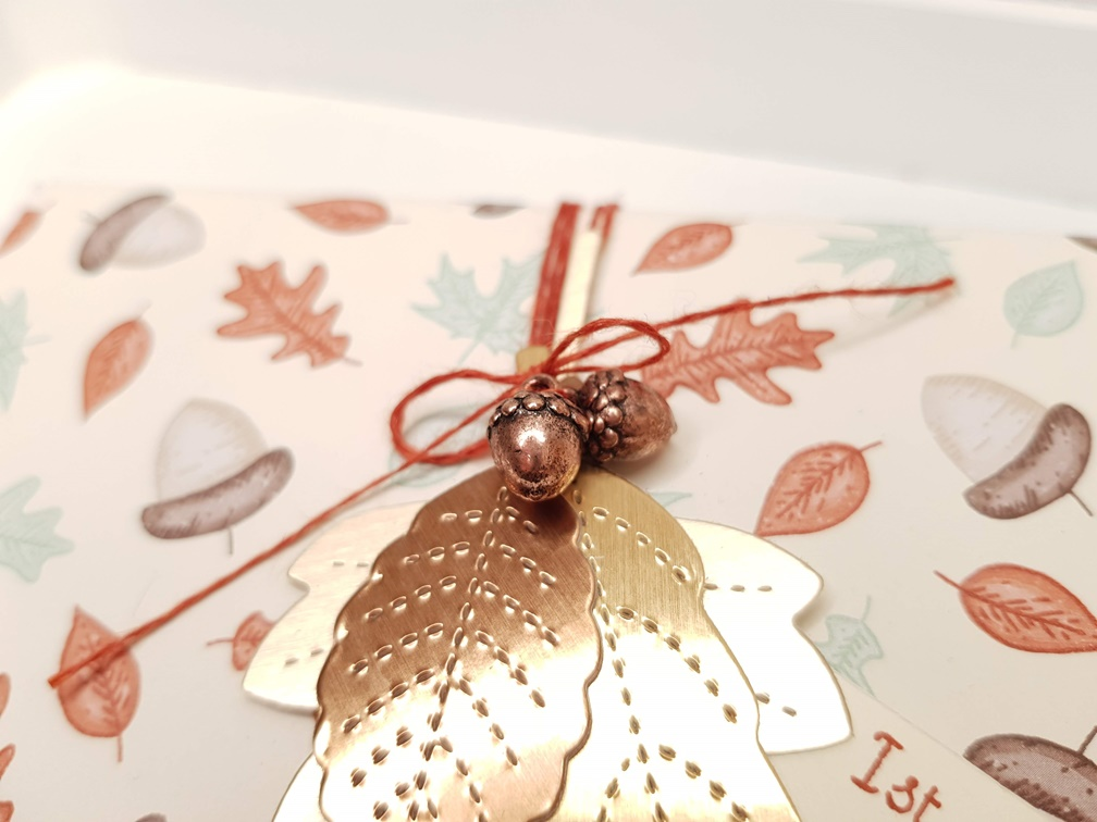 Stampin´Unlimited Bloghop – HERBST